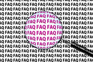 FAQs Frequently Asked Question on Social Media Marketing for Ecky-Thump Digital