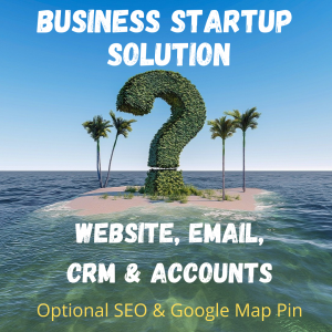 Business Startup Website Solution from Ecky-Thump Digital Website Local SEO & Social Media Marketing in Chorley, Preston, Lancashire, England, UK Tel. 01772970190
